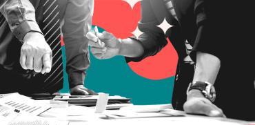 איך בוחרים חברה יזמית  / עיצוב: טלי בוגדנובסקי, צילום: shutterstock