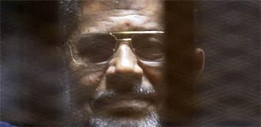 מוחמד מורסי / צילום: רויטרס