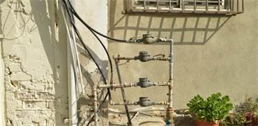 שעוני מים / צילום: תמר מצפי, גלובס
