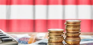 כלכלה אוסטריה // צילום: שאטרסטוק