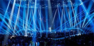 האירוויזיון בתל אביב \ צילום: רויטרס