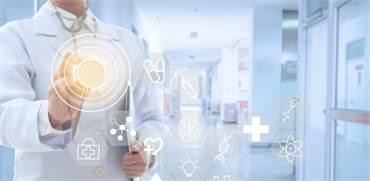 בריאות דיגיטלית / צילום: שאטרסטוק