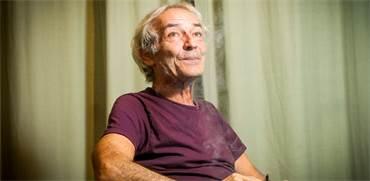 שלומי סנדק - חברת קנאביסנדק / צילום: שלומי יוסף