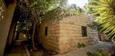 יקב קלו דה גת במצפה הראל  / צילום:  סטודיו CDG