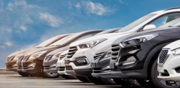רכבים חדשים / צילום: shutterstock
