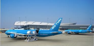 מטוסי בואינג 777 / צילום: GECAS