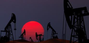 אסדות קידוח נפט / צילום: shutterstock