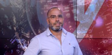 אבי בן טל / צילום: ynet