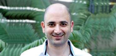 ערן פרץ / צילום: תמונה פרטית
