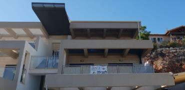 דירת 4 חדרים בשכונת נוף כנרת בצפת / צילום: אלינור עזריאל