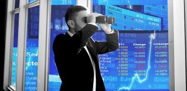 תחזיות לשווקים ב- 2020 / צילומים: shutterstock, עיבוד תמונה: טלי בוגדנובסקי
