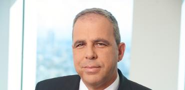 ירון בלוך - מנכל לאומי פרטנרס - עמרי מירון