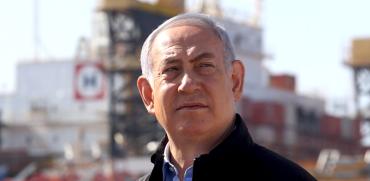 בנימין נתניהו / איור: מארק ישראל סלם - ג'רוזלם פוסט