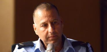 דוד בואני, ועידת ישראל לנדלן / צילום: איל יצהר