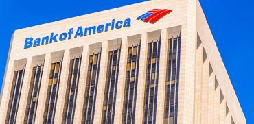 הבנק המרכזי של אמריקה / צילום:  Shutterstock/ א.ס.א.פ קריאייטיב