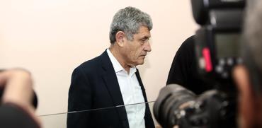 מיקי גנור, המשטרה מבקשת להאריך את המעצר ב-5 ימים /  צילום: כדיה לוי