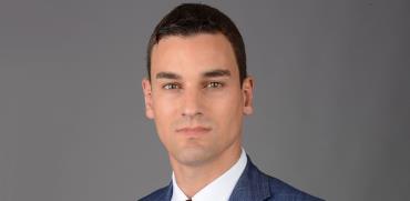 """ווס פולפורד, מנכ""""ל ביטפארמס / צילום: יחצ"""