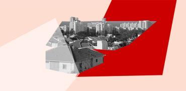 פאנל יד לבנים, אשקלון, מצביעים כלכלה / צילום: איל יצהר, עיבוד: טלי בוגדנובסקי
