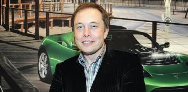 אילון מאסק, מייסד טסלה / צילום:  Shutterstock/ א.ס.א.פ קריאייטיב
