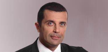 """ד""""ר אילן שטיינר, מנהל מחלקת המטבע  בבנק ישראל / צילום: דוברות בנק ישראל"""
