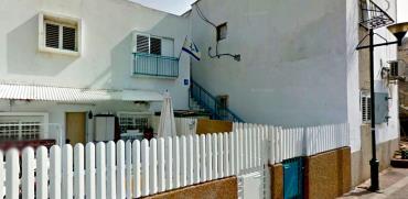דירת 3 חדרים בשכונת התקווה בתל אביב / צילום: רי/מקס