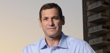 """ארנון פרידמן, מנכ""""ל חברת אשדר מקבוצת אשטרום / צילום: איל יצהר, גלובס"""