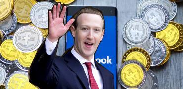 """מהפכת המטבע של פייסבוק: """"נשנה את עולם הכספים"""""""