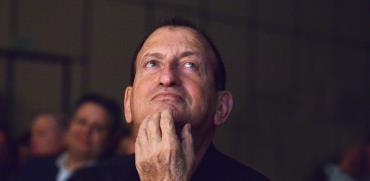 """ראש עיריית  ת""""א, רון חולדאי / צילום: איל יצהר, גלובס"""