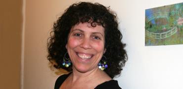 """ד""""ר טל רבין, מנהלת המחקר של קרן אלגוראנד  / צילום: יח""""צ Algorand ,"""