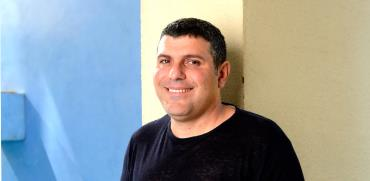 טדי שגיא / צילום: יונתן בלום, גלובס