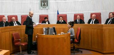 """בית המשפט העליון: למרות הרטוריקה, בג""""צ ממעט להתערב בהחלטות הממשלה והכנסת / צילום: נועם מושקוביץ"""