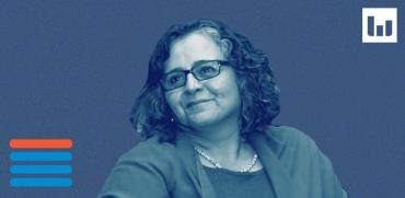 עאידה תומא סלימאן  / צילום: דוברות הכנסת
