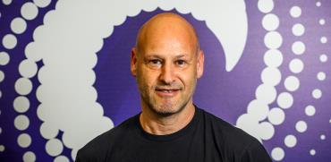 ג'ו לובין, מייסד Consensys  / צילום: שלומי יוסף