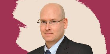 """אבי שטרנשוס, מנכ""""ל חברת מידרוג / צילום: יח""""צ"""