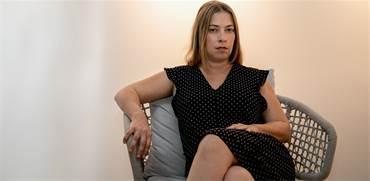 שרון שפורר / צילום: כדיה לוי, גלובס