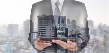 """שינויים בשוק הנדל""""ן / צילום: Shutterstock/א.ס.א.פ קרייטיב"""