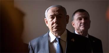 ראש הממשלה בנימין נתניהו / צילום: Heidi Levine, רויטרס