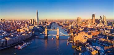 לונדון / צילום: Shutterstock