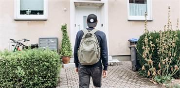 הילדים המבוגרים חוזרים לבית ההורים / צילום: Shutterstock