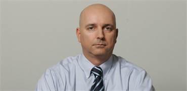 """אילן רביב, מנכ""""ל מיטב דש / צילום: ישראל הדרי"""