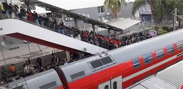 רכבת ישראל/צילום: ליהי אליהו