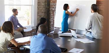 נוכחות של נשים בדירקטוריון משפרת את ההחלטות שמתקבלות בארגון / אילוסטרציה: Shutterstock