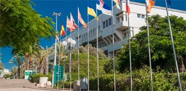 אוניברסיטת תל אביב/צילום:רפי קוץ