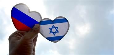 רוסים ישראלים / אילוסטרציה: שאטרסטוק