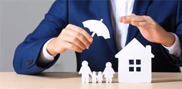 ביטוח משכנתא. כדאי להתאים אותו למסלול ההלוואה / צילום: Shutterstock/א.ס.א.פ קרייטיב
