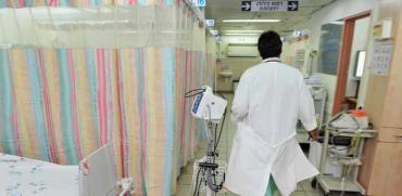 בית חולים בישראל.  / צילום:  Shutterstock/ א.ס.א.פ קריאייטיב