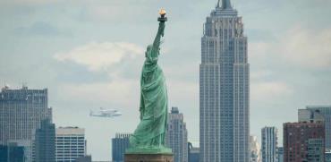 ניו יורק/  צילום : רויטרס