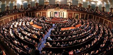 חברי הקונגרס האמריקאי/ צילום :   רויטרס Jim Young