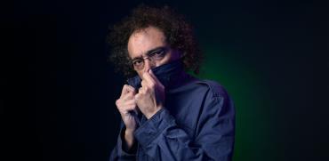 דרור פויר /  צילום: יונתן בלום