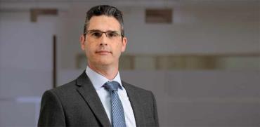 עורך הדין ערן שחם–שביט / צילום: איל יצהר